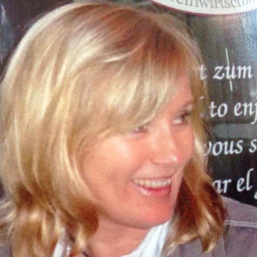 Claudia Fuchs, Sylterin